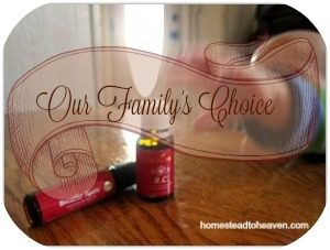 Our Family's Choice