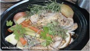 chicken broth 3